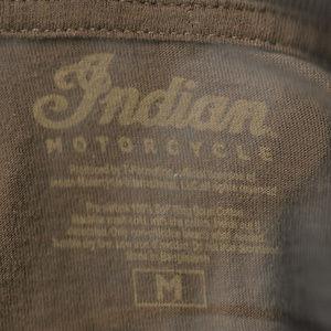 Indian Motorcycle (M) Hattiesburg Cycles Ms